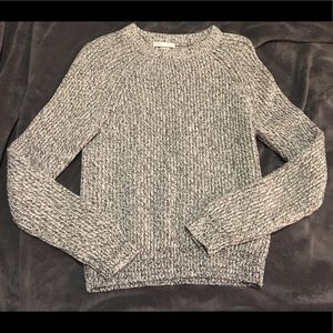 Cable knit H&M sweater